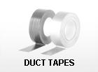 Duct and gaffer tapes